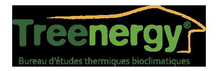 Treenergy Logo