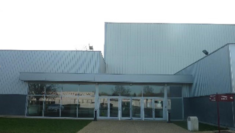 Rénovation énergétique du gymnase de GOUVIEUX (60) – 4000m²