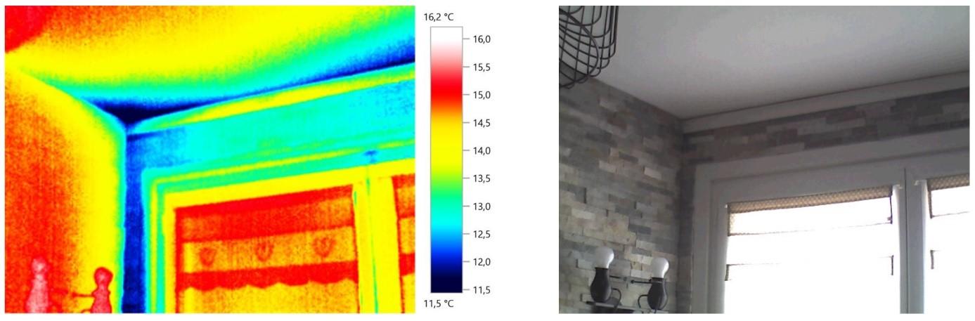 Réduction des problèmes d'humidité sur un leur logement à  NOGENT SUR OISE