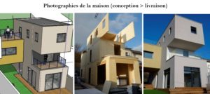 Conception maison passive